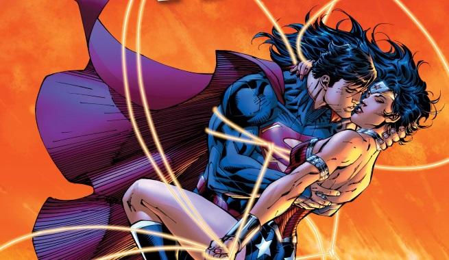 Superman và Wonder Woman yêu nhau khiến mặt đất rung chuyển, thế giới hứng chịu thảm họa - ảnh 2