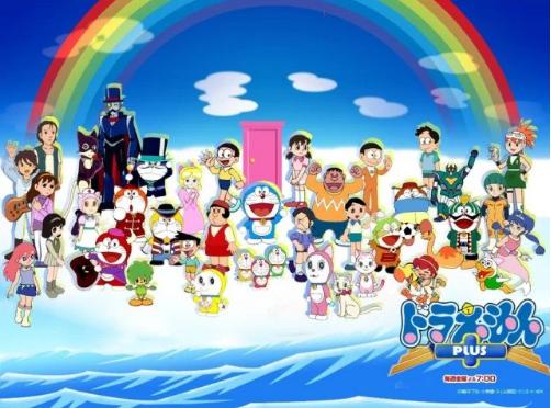 Tập cuối Doraemon – Đánh thức tuổi thơ cho những ai từng một thời quên lãng - ảnh 1