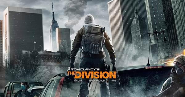 Lượng người chơi Division tăng trở lại bằng với thời điểm đầu khi game được ra mắt