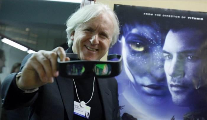 Khán giả sẽ được xem Avatar 2 dưới định dạng 3D không cần kính - ảnh 3