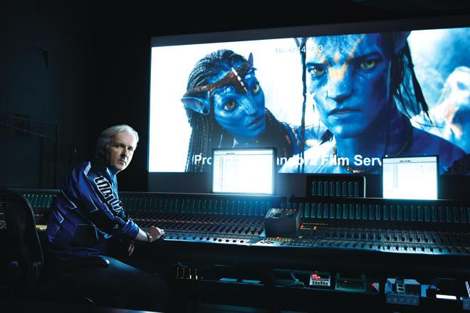 Khán giả sẽ được xem Avatar 2 dưới định dạng 3D không cần kính - ảnh 2