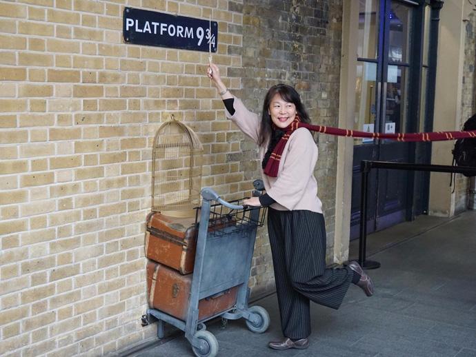 10 địa điểm giống y hệt thế giới phù thủy Harry Potter ngoài đời thực - ảnh 10