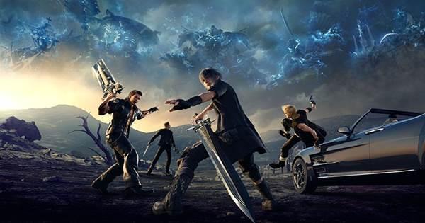 Danh sách đầy đủ những Achievements có thể đạt được trong Final Fantasy XV
