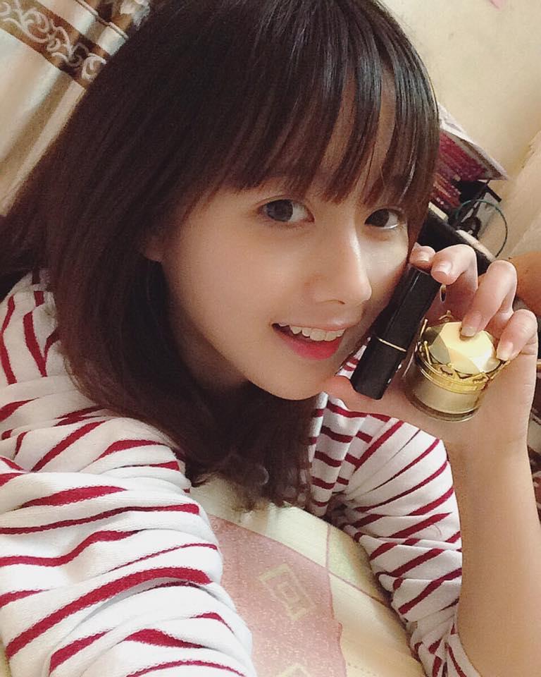 Nữ coser Việt đẹp tựa thiên thần Hàn khiến game thủ thổn thức mê đắm - ảnh 9