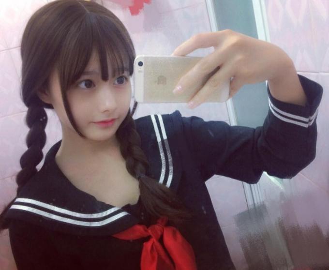 Nữ coser Việt đẹp tựa thiên thần Hàn khiến game thủ thổn thức mê đắm - ảnh 6