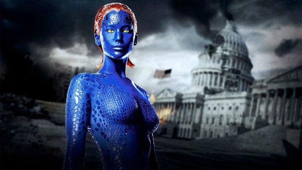 7 nhân vật nữ gây ấn tượng mạnh nhất của dòng phim siêu anh hùng - ảnh 4