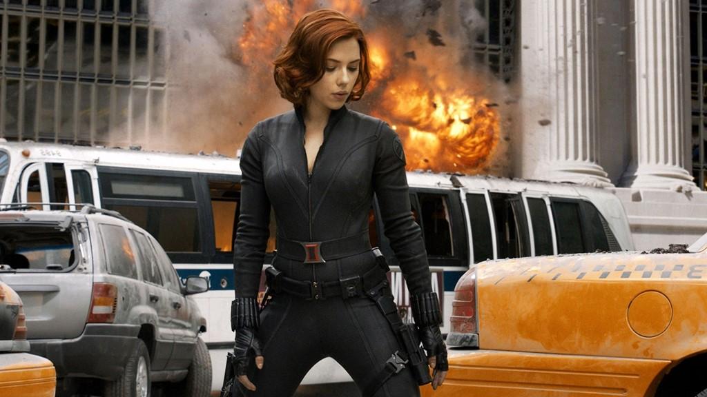 7 nhân vật nữ gây ấn tượng mạnh nhất của dòng phim siêu anh hùng - ảnh 7