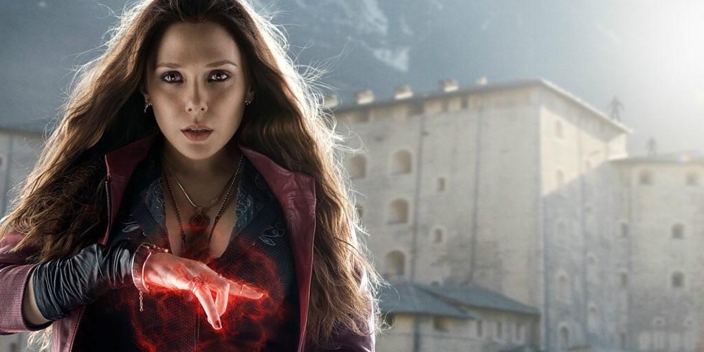 7 nhân vật nữ gây ấn tượng mạnh nhất của dòng phim siêu anh hùng - ảnh 6