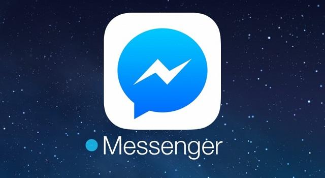 Không chỉ để trò chuyện Facebook Messenger còn dùng để chơi game nữa! - ảnh 1