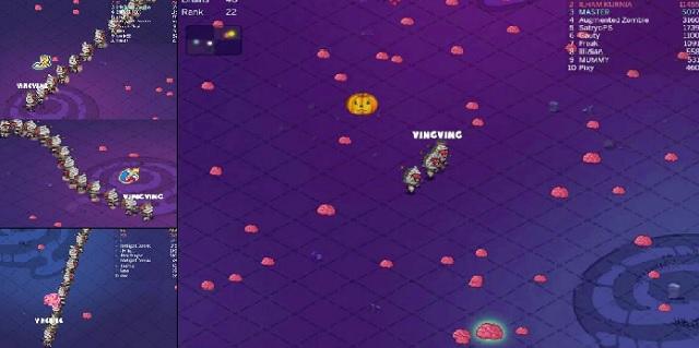 Zombie.io - Tựa game gây nghiện hơn cả esports - ảnh 4