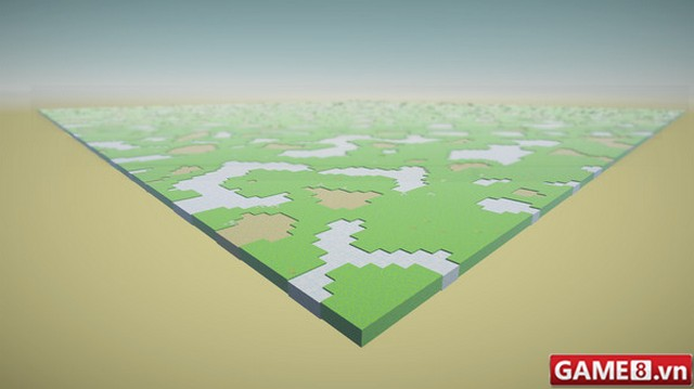 Turret Architect - Game 8-bit thể loại xếp hình trên trang trại cực hay - ảnh 4