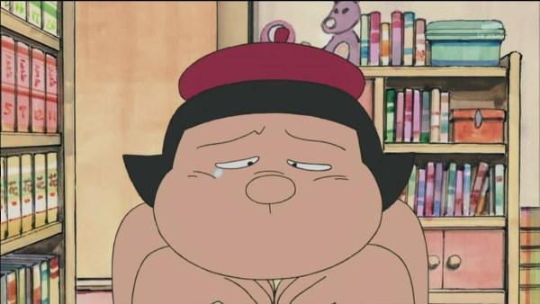 Jaiko mới chính là người Nobita nên lấy làm vợ, chứ không phải Shizuka - ảnh 2