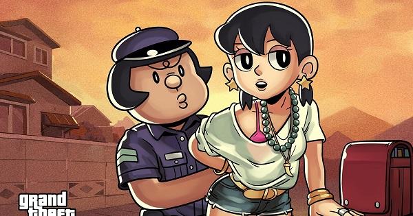 Jaiko mới chính là người Nobita nên lấy làm vợ, chứ không phải Shizuka