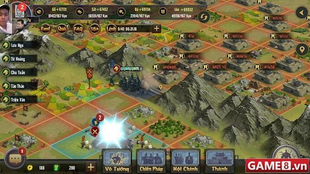"""Reign of Warlords – 500 game thủ Việt liên kết sẵn sàng cho """"chiến trường"""" xuyên quốc gia"""