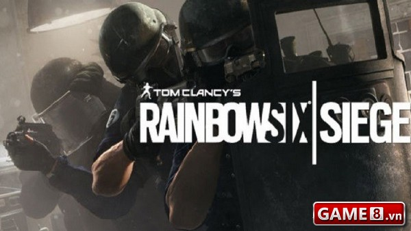 Rainbow 6 Siege đã có thông tin và Season Pass của năm 2 - ảnh 1