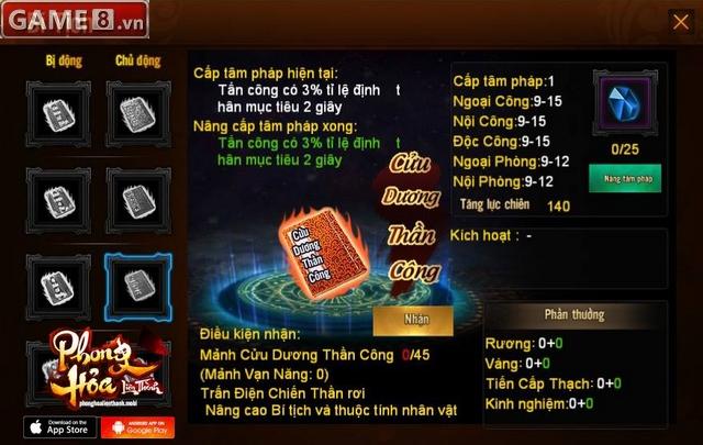 Phong Hỏa Liên Thành: Game mobile chuẩn Kiếm Thế PC hay một game... chuẩn lậu? - ảnh 8