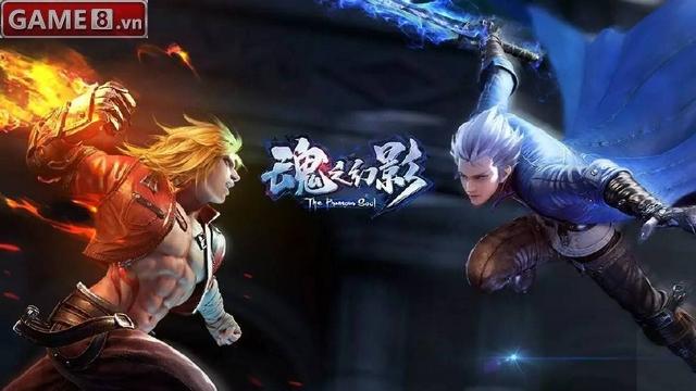 Hồn Chi Huyễn Ảnh: Game mobile chém mỏi tay đến từ NetEase - ảnh 1