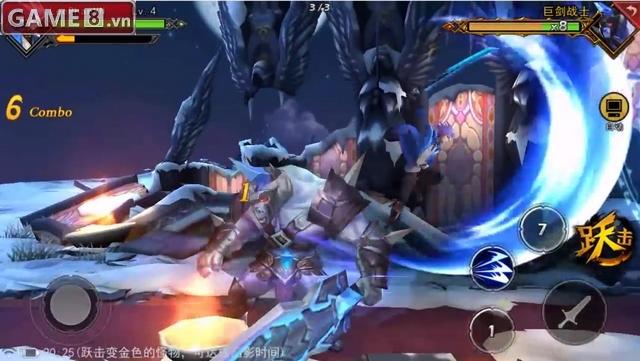 Hồn Chi Huyễn Ảnh: Game mobile chém mỏi tay đến từ NetEase - ảnh 2