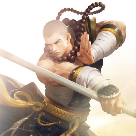 Võ Lâm Truyền Kỳ Mobile - Cách chọn đồng hành dành cho Thiếu Lâm - ảnh 1