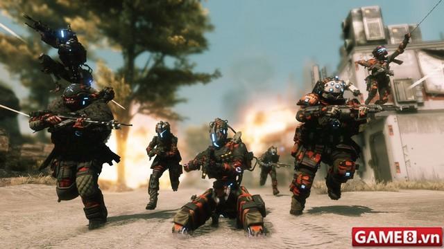 Bom tấn Titanfall 2 đã chính thức được chơi miễn phí ngay hôm nay - ảnh 1