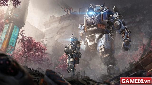 Bom tấn Titanfall 2 đã chính thức được chơi miễn phí ngay hôm nay - ảnh 2