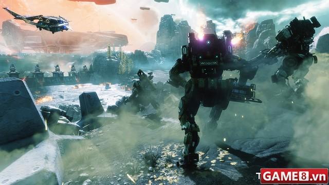 Bom tấn Titanfall 2 đã chính thức được chơi miễn phí ngay hôm nay - ảnh 4