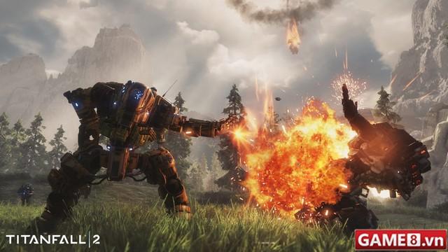 Bom tấn Titanfall 2 đã chính thức được chơi miễn phí ngay hôm nay - ảnh 3