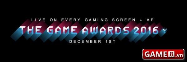 Những người xem sẽ được thấy tại giải The Game Awards năm nay - ảnh 1