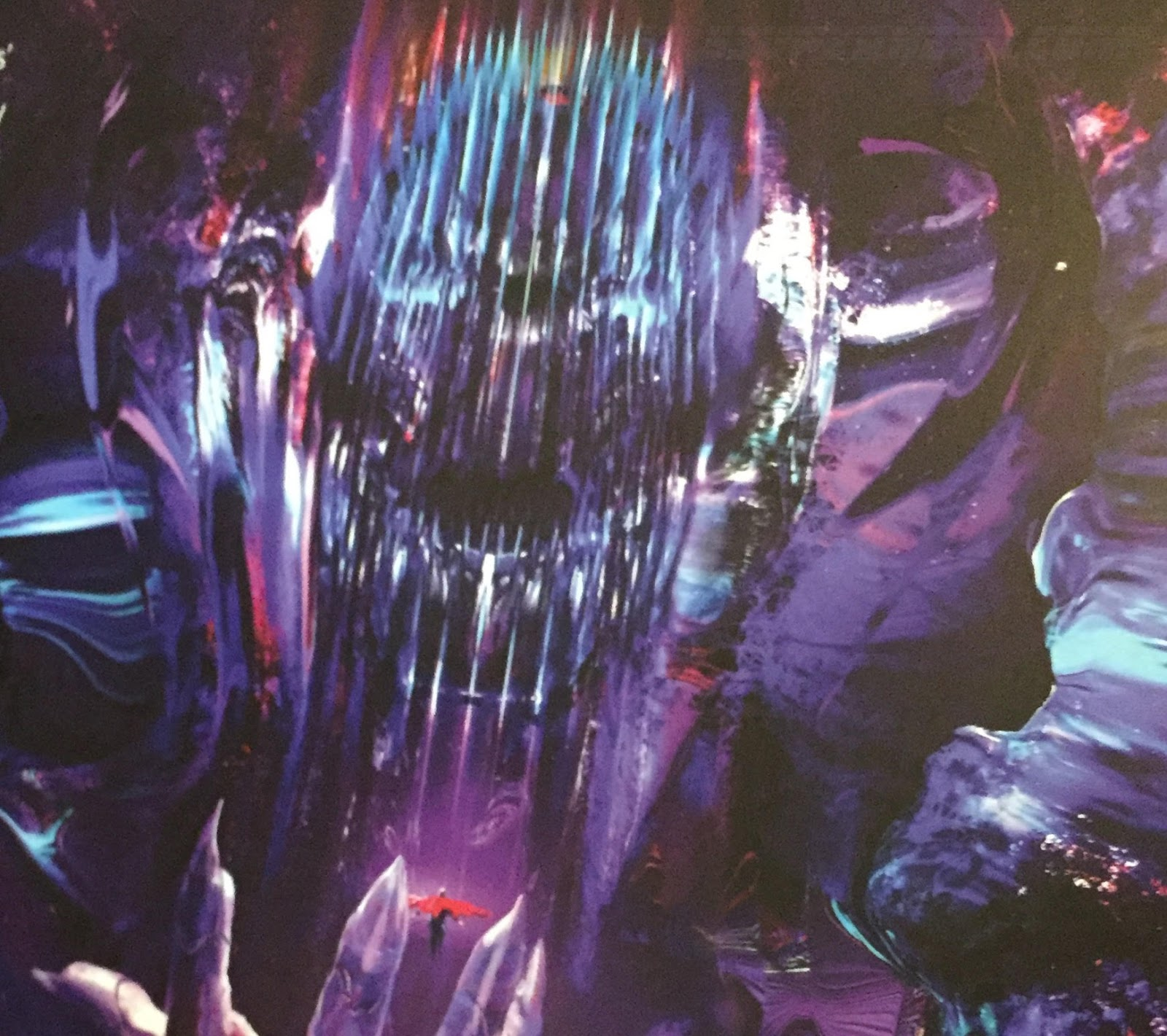 Trùm cuối trong Doctor Strange đã có thể ngầu và đáng sợ hơn nhiều - ảnh 2