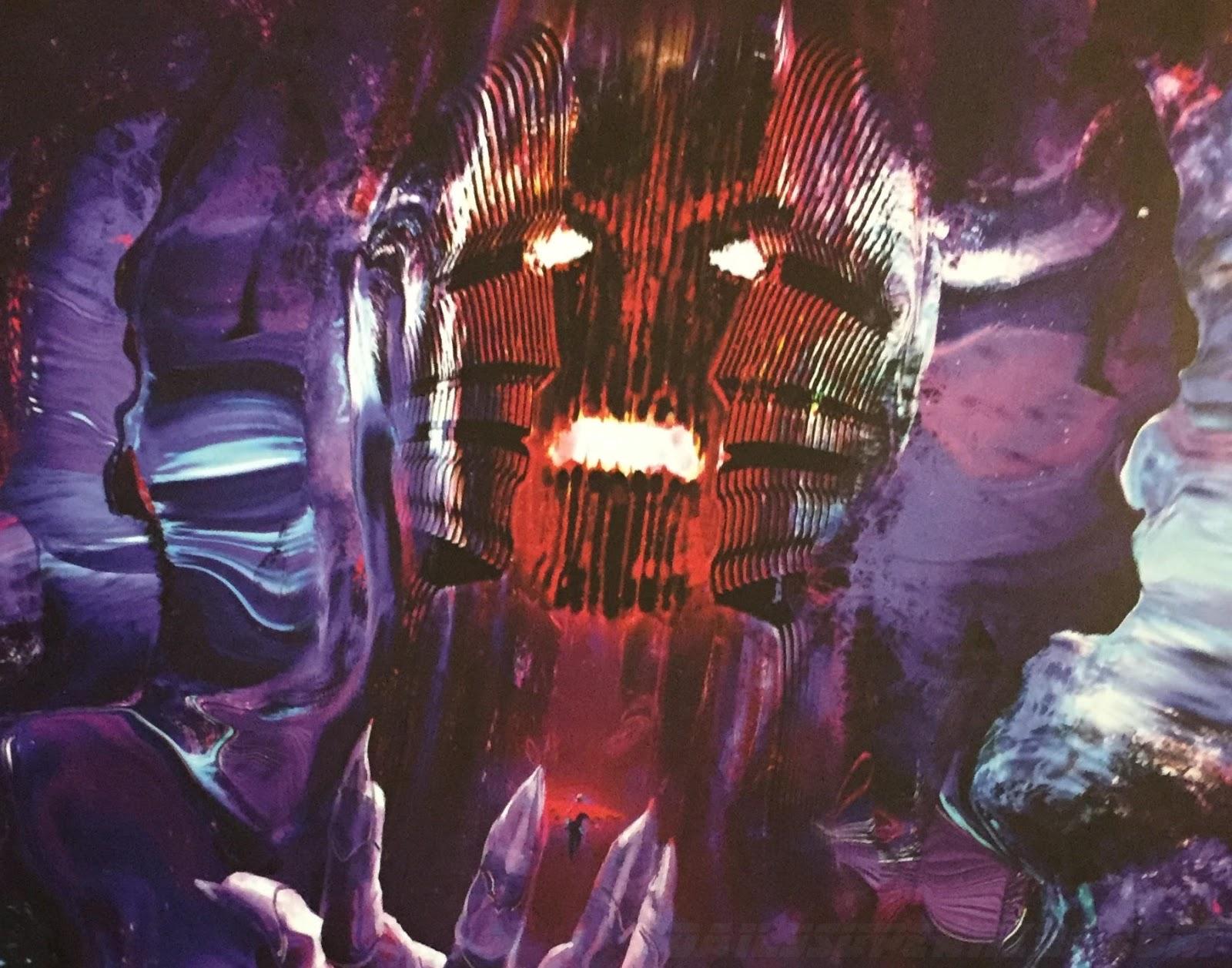 Trùm cuối trong Doctor Strange đã có thể ngầu và đáng sợ hơn nhiều - ảnh 1