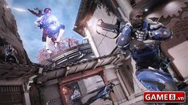 LawBreaker: Game mới đến từ nhà phát triển của Gear of War - ảnh 4