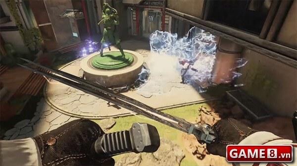 LawBreaker: Game mới đến từ nhà phát triển của Gear of War - ảnh 3