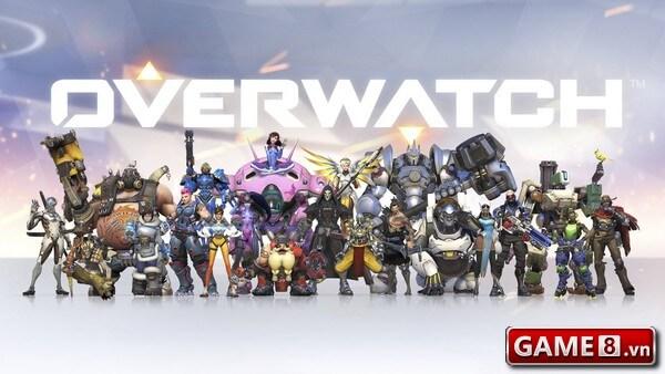 Overwatch giành chiến thắng giải Game of the year và những cái tên có trong mọi hạng mục - ảnh 1