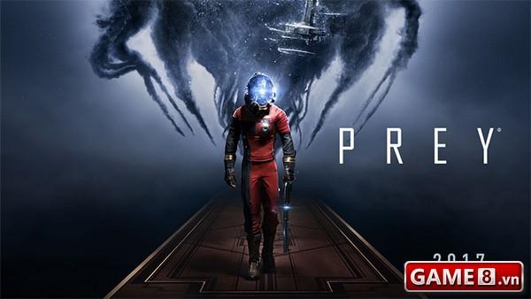 Trailer mới nhất của Prey đã được Bethesda cho ra mắt trong sự kiện The Game Awards