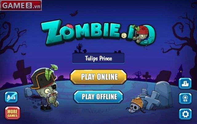 Zombie.io: Slither Hunter - Game rắn giun chưa bao giờ hết thời (Phần cuối)