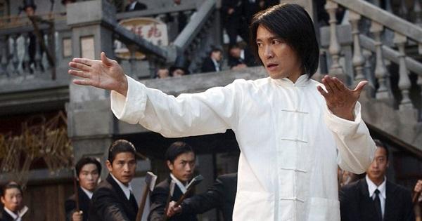 Huyền thoại Châu Tinh Trì lại gây sốt với siêu phẩm Tuyệt đỉnh Kungfu 2