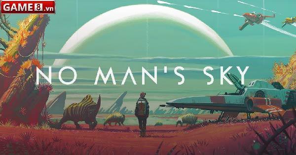 Cận cảnh tính năng xây dựng hoàn toàn mới của tựa game thế giới mở No Man's Sky