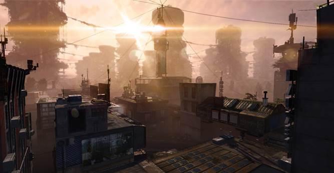 Titanfall Online - Bom tấn đến từ Hàn Quốc chính thức ấn định ngày mở cửa