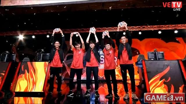 LMHT: Đội tuyển All-Stars Việt Nam chưa thi đấu đã nhận tin buồn
