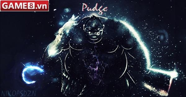 Dota2 - Nghệ thuật chơi Pudge phần 95
