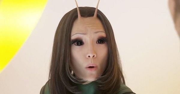 Mantis - Siêu anh hùng gốc Việt nổi tiếng vũ trụ Marvel đã xuất hiện