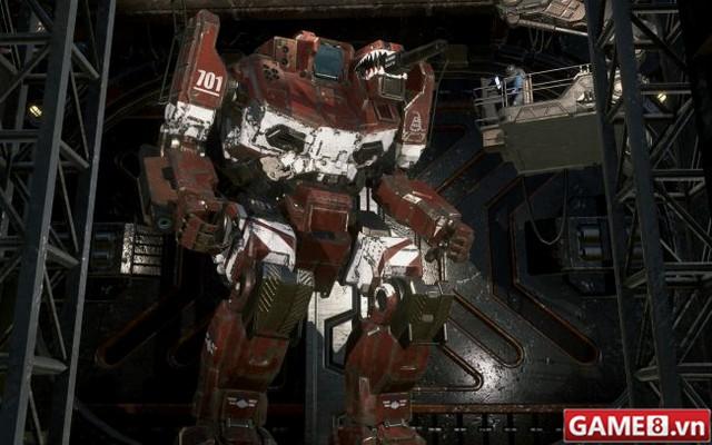 Bom tấn MechWarrior 5: Mercenaries đã chính thức được xác nhận là có tồn tại