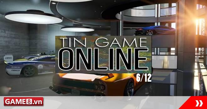 Điểm tin Game Online ngày 6/12:  Resident Evil 7 sẽ ra mắt bản Demo trên PC vào cuối tháng này