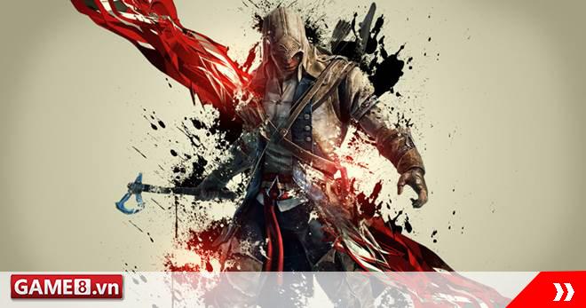 Assassin's Creed III đã chính thức cho chơi miễn phí, game thủ Việt hãy nhanh tay tải về ngay