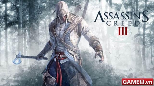 Điểm tin Game Online ngày 7/12: Assassin's Creed III đã chính thức cho chơi miễn phí
