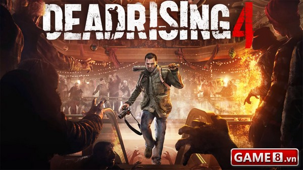 Tổng hợp những đánh giá về Dead Rising 4: Game zombie vô cùng bựa mới được ra mắt