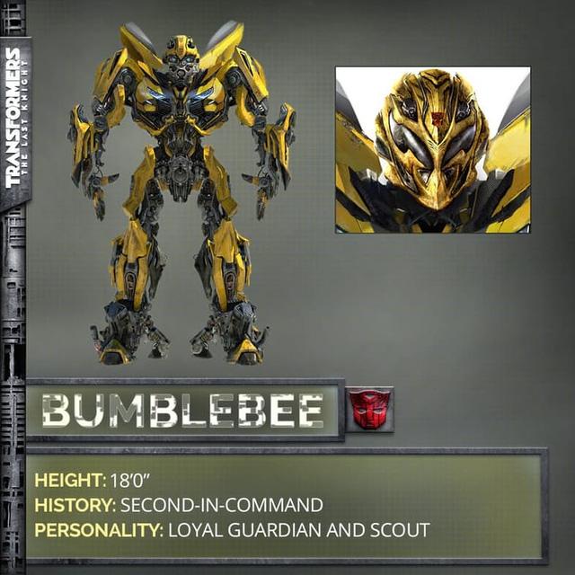 Transformers mới sẽ đi theo hướng bạo lực máu me, không dành cho trẻ em