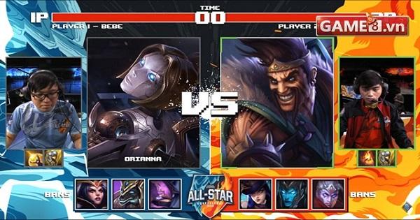 LMHT: Optimus và Levi tỏa sáng giúp đội Hỏa dành 2 chiến thắng tại thể thức solo 1 vs 1