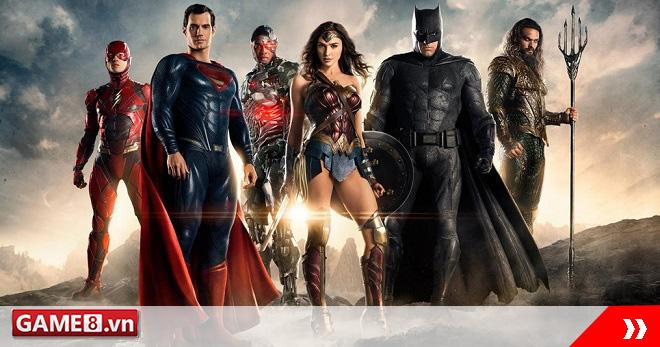 16 bom tấn điện ảnh đáng xem nhất trong năm 2017 (Phần 1)