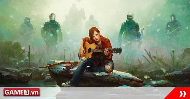 Mổ xẻ trailer game hành động kinh dị The Last of Us 2 - đâu là điểm thú vị bạn bỏ lỡ?